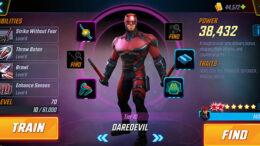 MSF - Daredevil