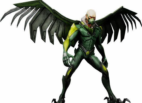 MSF - Vulture