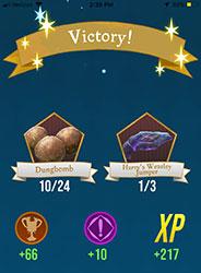 مصيبة HPWU Potter - Weasley Jumper