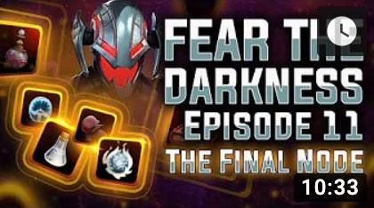 MSF - Fear The Darkness Mission 16 - Khasino