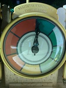HPWU Threat Clock