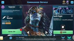 Avatar Pandora Rising - Tsentey