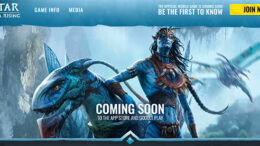 Avatar Pandora tõuseb