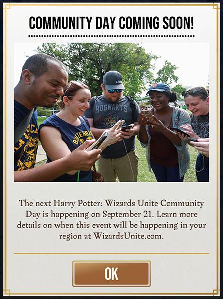 Den komunity HPWU