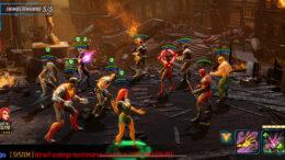 MSF - X-Men