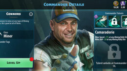 Connors - Avatar Pandora em ascensão