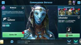 Kiralu - Avatar Pandora tõuseb