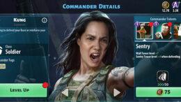 Kung - Avatar Pandora Rising