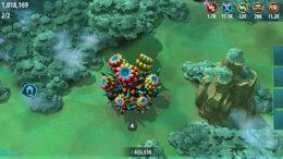 Spinecone - Avatar Pandora Rising