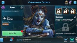 Sukal - Avatar Pandora em ascensão