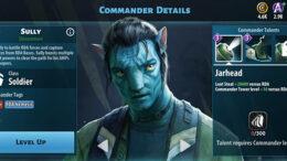 Sully - Avatar Pandora em ascensão