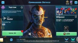 Tur'itan - Avatar Pandora em Ascensão