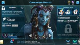 Ukawla - Avatar Pandora Rising