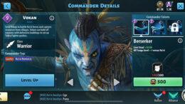 Vokan - Avatar Pandora em Ascensão