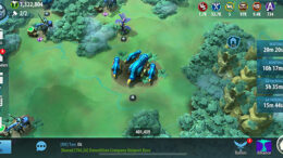 Sturmbeest - Аватар Пандора, що піднімається