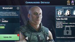 Wainfleet - Avatar Pandora Rising
