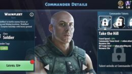 Wainfleet - Avatar Pandora em Ascensão
