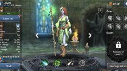 Dragon Champions - Alyria