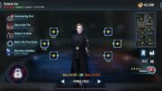 SWGoH - kindral Hux