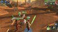 SWGoH - Geonosis TB Phase 2 Jedi
