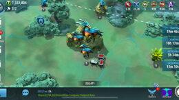 Kentrocapra - Avatar Pandora em ascensão