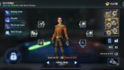 Ezra Bridger - SWGoH