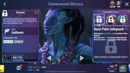 Rawm - Avatar Pandora em Ascensão