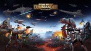 Star Wars Komandanti