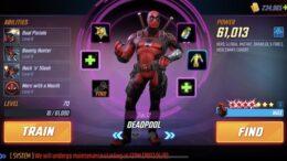 MSF - Deadpool