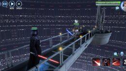 Jedi Knight Luke Skywalker event SWGoH