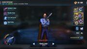 Lando Calrissian SWGoH