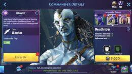 Akwey - Avatar Pandora Rising