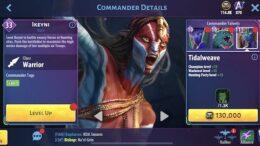 Ikeyni - Avatar Pandora Rising