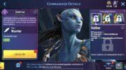 Saeyla - Avatar Pandora Rising