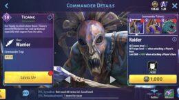 Tioang - Avatar Pandora em ascensão