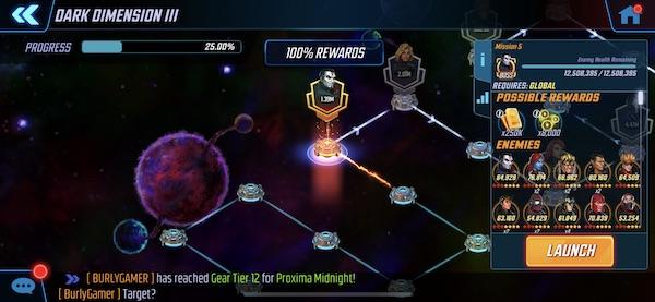 Темний вимір III - Місія 5