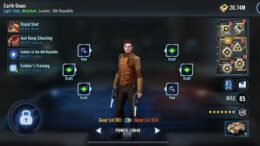 Carth Onasi - SWGoH