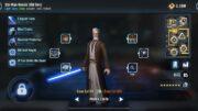 SWGoH - Gamla Ben Kenobi