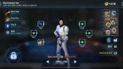 SWGoH - Stormtrooper Han