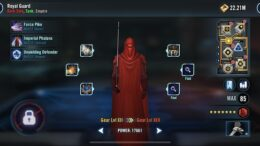 Imperial Royal Guard - SWGoH