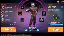 Ant-Man - MSF