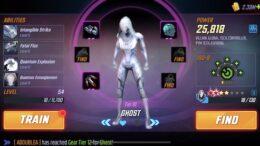 Ghost - MSF