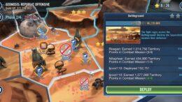 SWGoH - Territory Battles