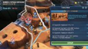 SWGoH - Territory Battles - Jedi