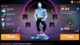 Iceman - Læger uden Grænser