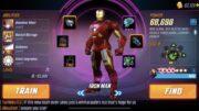Iron Man - MSF