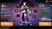 War Machine - MSF