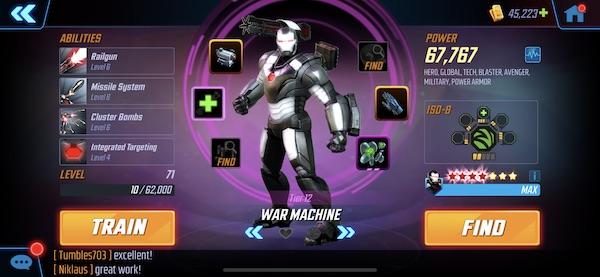 Krigsmaskine - Læger uden Grænser