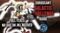 Galaktički izazov - Skelutrix