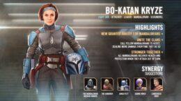 Bo-Katan Kryze
